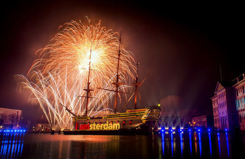 Where can I celebrate New Year\'s Eve in Europe on a budget ...